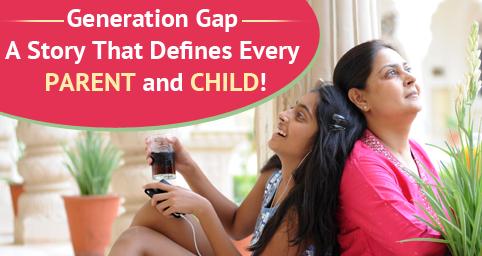 Essay on generation gap is a myth